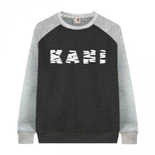[KaniSeven Junior] juvilo boys / Girls Winter Brushed man-to-man T-Shirts