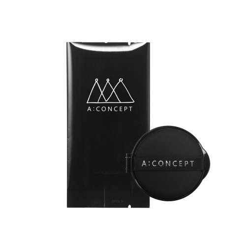 [ACONCEPTKOREA] All In One Brightening A Cushion Refill