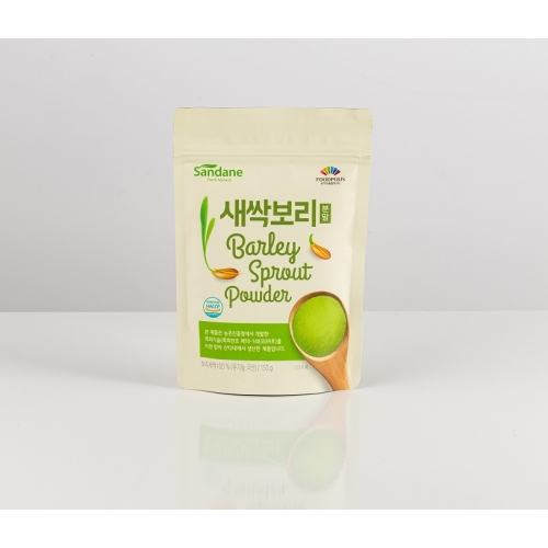 [Sandane] Barley Sprout Powder Standing Pouch
