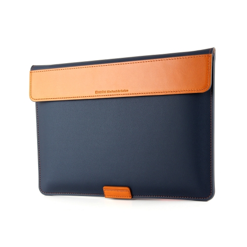 [BEFINE] slim pouch for Surface Pro/Surface Pro 4 (Navy Blue)