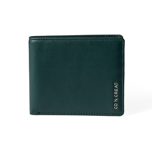 [CO_N_CREAT] Signature Mens Wallet Forest