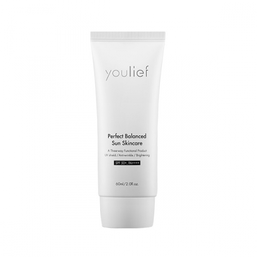 [youlief] Perfect Balanced Sun Skincare (60ml)