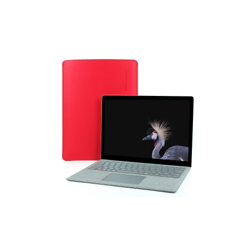 [BEFINE] TASCA sleeve for Surface Laptop (Red)