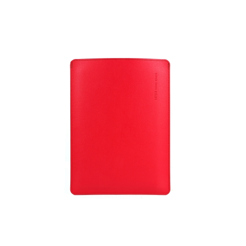 [BEFINE] TASCA sleeve for Surface Pro/Surface Pro 4 (Red)