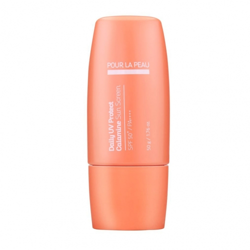 [POUR LAPEAU] Daily UV Protect Calamine Sun Screen (50g)