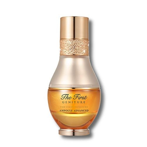 [OHUI] the first geniture ampoule advanced (40ml)