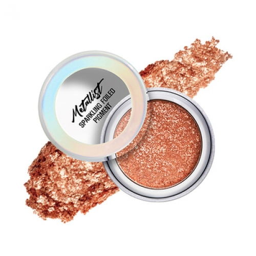 [Touch in SOL] Metallist Sparkling Foiled Pigments
