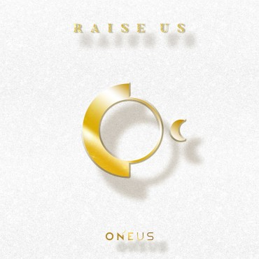 [ONEUS] 2nd Mini Album - RAISE US (Twilight Ver.)
