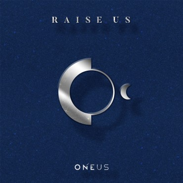 [ONEUS] 2nd Mini Album - RAISE US (Dawn Ver.)