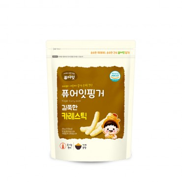 (6P) [NAEBRO] PURE-EAT Finger Curry Stick (30g*6)