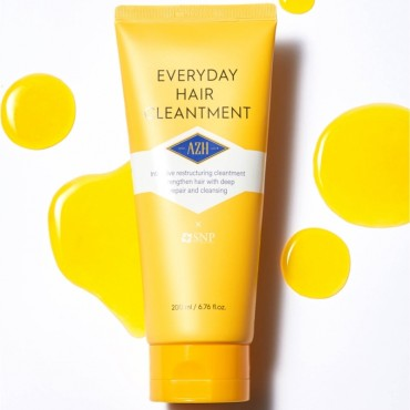 [AZH] EVERYDAY HAIR CLEANTMENT (200ml)