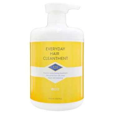 [AZH] EVERYDAY HAIR CLEANTMENT (1000ml)