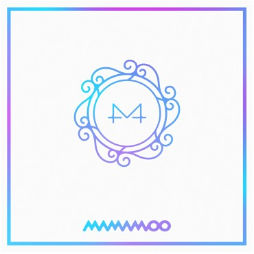 [MAMAMOO] 9th Mini Album - White Wind