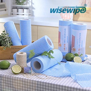 [Wisewipe] Multipurpose anti bacterial tablecloth