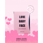[URBAN LEAVES] LOVE BABY FACE FACIAL OIL PAPER (100 sheets X 5ea)